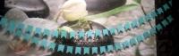 Растяжки-гирлянды флажки на прочной капроновой нитке двухсторонние