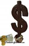 Ароматный кофейный доллар