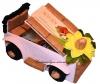 Шоколадная машина кабриолет на подарок настоящим мужчинам