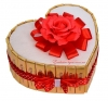 "Шоколадный торт ""Сердце"""